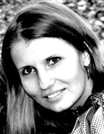 Jaroslava Hrubešová