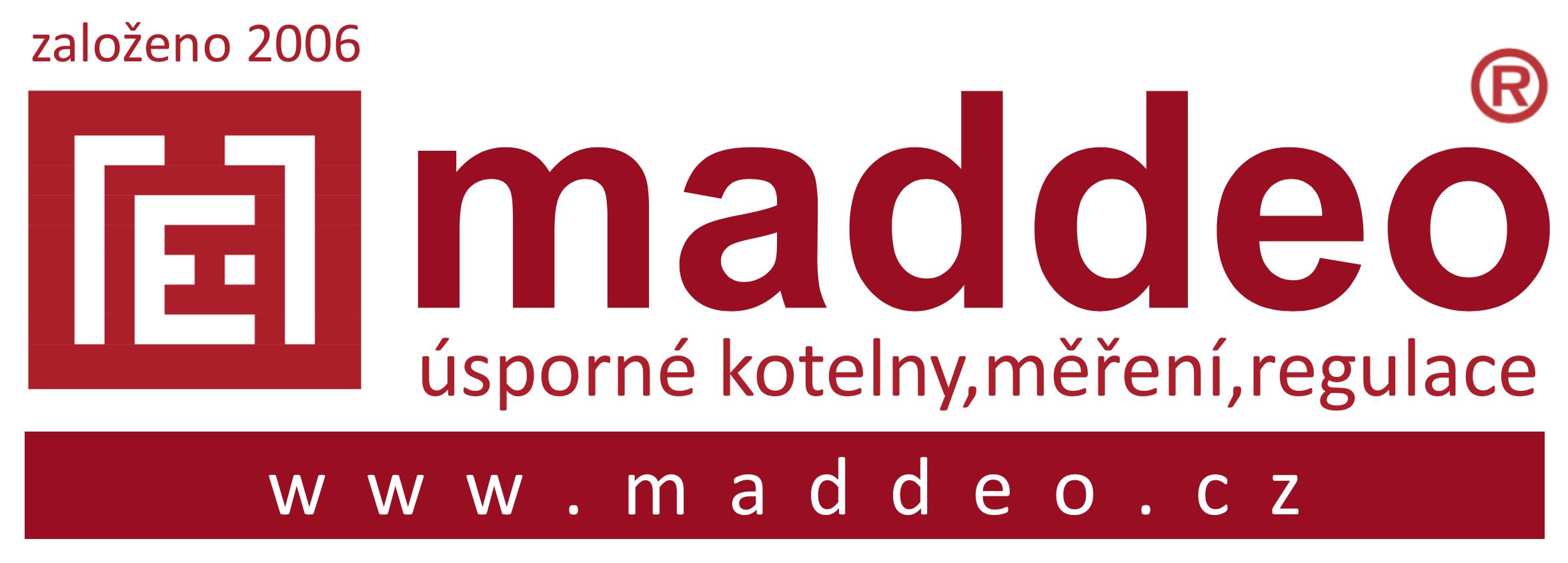 Maddeo CZ - služby pro bytové domy