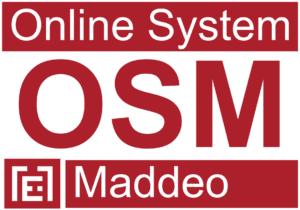 Online System Madde OSM