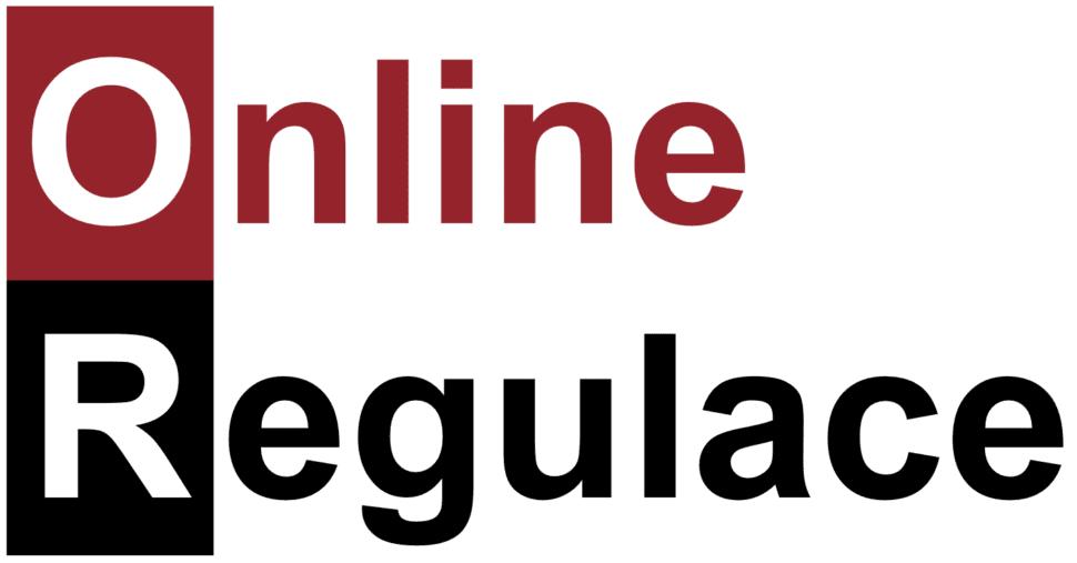 Online regulace SVJ